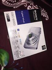 ** New ** Sony Cyber-shot DSC-WX50 Digital Camera - 16.2 Megapixels - Black