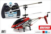 Skytech M5 RC Helicopter Gyro Remote Control Aircraft Electric Micro 2 Channel