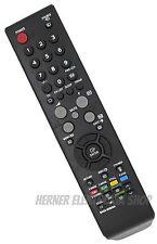 Ersatz Fernbedienung für Samsung TV LE32S81B,  LE37S81BH,  LE37S81B,  LE40R81BH