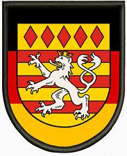 Wappen von Alfter Aufnäher, Pin, Aufbügler