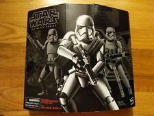 Star Wars Black Series First Order Heavy Stormtrooper