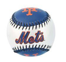 Franklin MLB Team Soft Strike® Baseballs - New York Mets - Baseball
