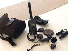 IRIDIUM Satellite Telefono Cornetta modello 9505A di ricambio e riparazione