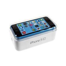Apple iPhone 5C - iOS (8 Mp, 8 GB, Dual-Core, 1GB RAM) Blue