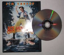 Ace Ventura: When Nature Calls (DVD, 1997) Jim Carrey, Animals, Detective