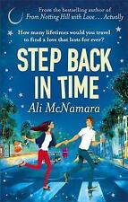 Step Back in Time by Ali McNamara (2014, Paperback)