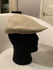 Burberry Vintage Flat Cap