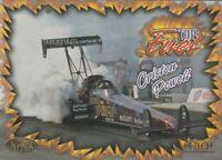 FREE SHIPPING-MINT-1997 Hi-Tech NHRA Top Fuel #TF11 Cristen Powell