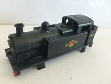 TRIANG TT T90 BR BLACK 0.6.0 3F JINTY TANK LOCO 47607 BODY ONLY good decals
