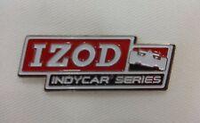 IZOD IndyCar Series Collector Lapel Pin Indianapolis500