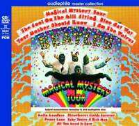 BEATLES / MAGICAL MYSTERY TOUR Audiophile Hi-Res New Remaster [CD+DVD-Audio]