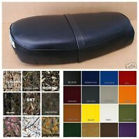 HONDA CB350 Seat Cover Super Sport 1968 1969 KO CB 350 SuperSport  (W/ST/PS)