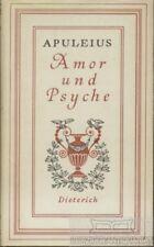 Amor und Psyche: Apuleius