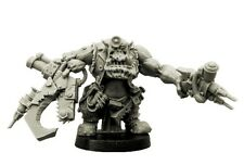 SPELLCROW - Docteur Orc (Orc Doctor) *Warhammer 40k*