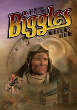 Biggles- Adventures in Time 1986 DVD