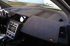 Lincoln Corsair 2020-2021 No HUD Sedona Suede Dash Board Cover Mat Charcoal Grey