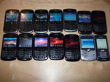 14 x BlackBerry 9320,9780,9700,9300 and more JOBLOT