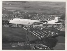 Hawker Siddeley Nimrod XV245, Large Hawker Photo, AV510