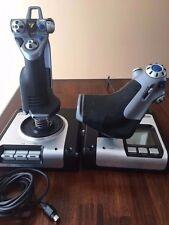Saitek X52 Control System