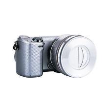 Protection Auto Objectif Capuchon pour Sony PZ 16-50mm f/3.5-5.6 OSS E-Mounture