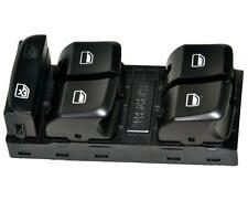 Master Window Control Switch (FRONT RIGHT) FOR Audi A4 B8, A5 8TA, Q5 8R