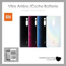 Vitre arriere Cache batterie Mi 9T K20 Mi 9T Pro K20 Pro Original Neuf + Adhesif