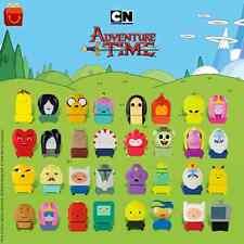 Mcdonalds Happy - Complete Adventure Time - 32 toys - Mcdonald's -Latin America