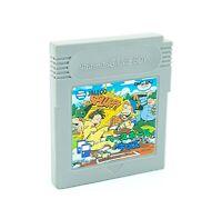 Bases Loaded - Nintendo Game boy - NTSC-J JAP