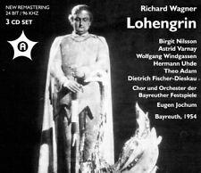Richard Wagner : Richard Wagner: Lohengrin CD (2013) ***NEW***