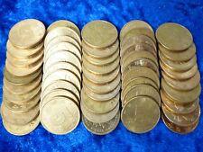 China 5 Yuan monedas x 50 comprar a granel