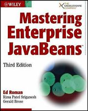 Mastering Enterprise JavaBeans, 3rd Edition-ExLibrary