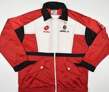 1994-1995 AC MILAN LOTTO FOOTBALL JACKET (SIZE S)