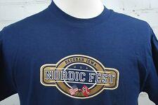 NORDIC FEST - Decorah IA Iowa - Norwegian Heritage Festival - Men's SS T-Shirt M