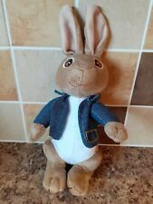 Cadburys Peter Rabbit Plush Toy