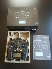 Spektrum DX6E 6-channel 2.4GHz RC DSMX  DSM2 Transmitter For Plane, Drone, Etc
