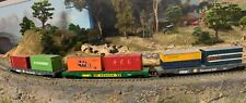 Ozfreight container wagons x  3