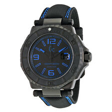 GC by Guess Black PVD-Stainless Steel Mens Watch X79012G2S