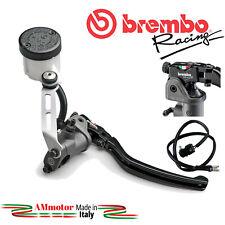 Radial Master Cylinder Brembo 19 RCS Brake Pump Racing Front + Kit Oil Tank