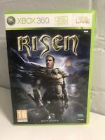 Risen - Xbox 360 Game Complete