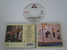 5 STAR/SILK & STEEL(TENT-RCA PD 71100) CD ALBUM