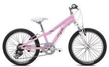 Mountain Bike in Pink