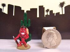 "Homies Series 6 EL CHILOTE FIGURINE 2"" Chili Pepper Hot"