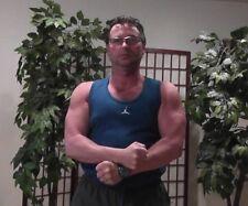 BodyPower Matt Exercise Fitness Workout Beachbody Furey MMA-Jim Brassard