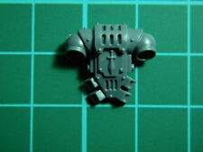 Warhammer 40000-Chevaliers Gris-Bacp pack 2