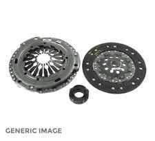 Sachs Clutch Kit 3000 845 701 fits Volkswagen Polo 1.6 TDI (6R) 66kw, 1.8 GTI...