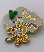 Disney WDW - Mickey Shaped Balloon Free-D Series (Tigger) Pin 13546