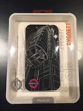 Cygnett TubeTrain iPhone 4S CASE NEW