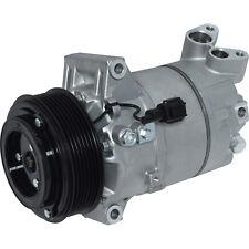 A//C Compressor for 2007-2011 for Nissan Versa 1.8L 4 Cyl MR18DE 2008 2009 2010