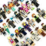 Random 20x Roblox Celebrity Collection Black Gold Series 1 2 3 Mystery Figures