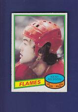 Kent Nilsson 1980-81 O-PEE-CHEE Hockey #197 (NM)